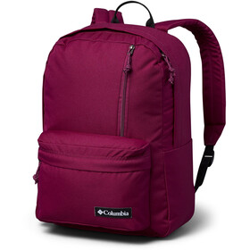 Columbia Sun Pass II Backpack dark raspberry